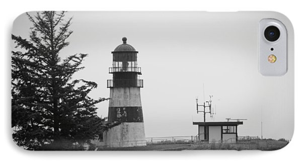 IPhone Case featuring the photograph North Head Washington by Erin Kohlenberg