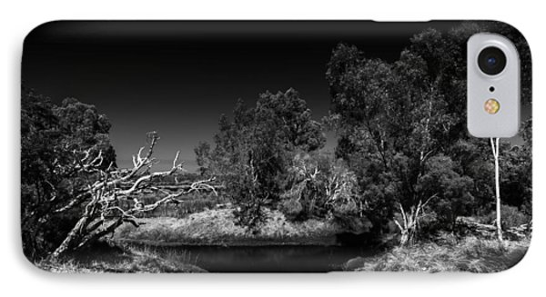 North Lake IPhone Case