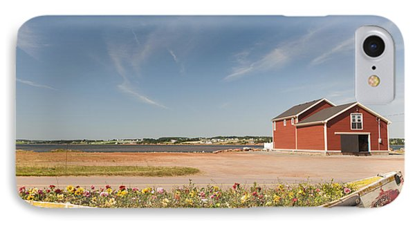 North Rustico Pei IPhone Case