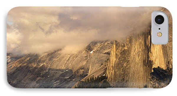 North Valley Panoramic Phone Case by Bill Gallagher