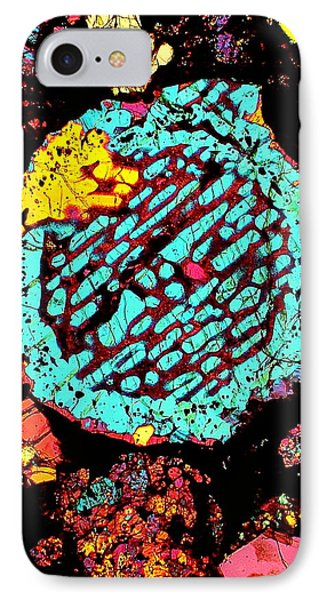 Earthly Boundries IPhone Case