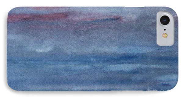 Northern Evening IPhone Case by Susan  Dimitrakopoulos