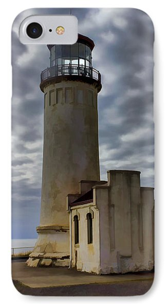 North Head Lighthouse IPhone Case