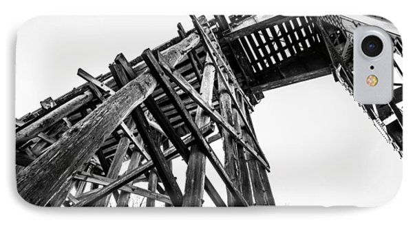 Northport Trestle IPhone Case