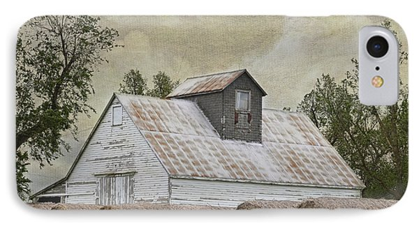 Nortonville Kansas IPhone Case by Liane Wright