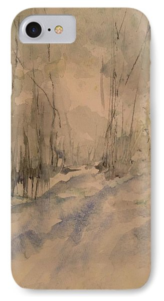 Not On The Bayou Anymore Dorothy IPhone Case by Robin Miller-Bookhout