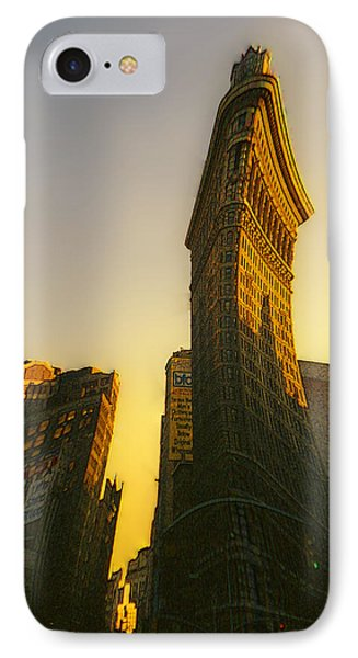 IPhone Case featuring the photograph Not So Flat by David Klaboe