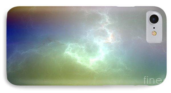 Nova Phone Case by Peter R Nicholls