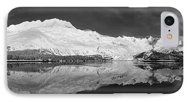 Face North IPhone Case by Ted Raynor