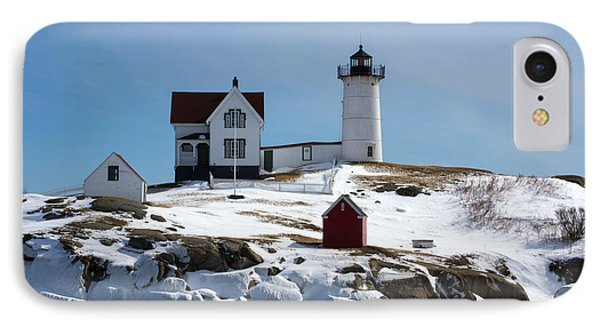 Nubble Light 2 IPhone Case