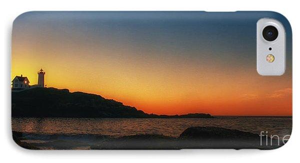 Nubble Sunrise IPhone Case