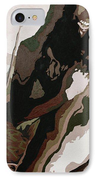Nude4 IPhone Case