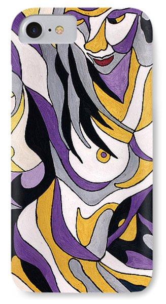 Nude6 IPhone Case