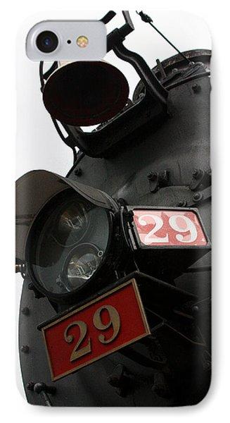 Number 29 IPhone Case