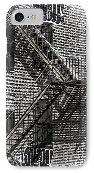 Nyc Circa 2013 Phone Case by Eduard Moldoveanu