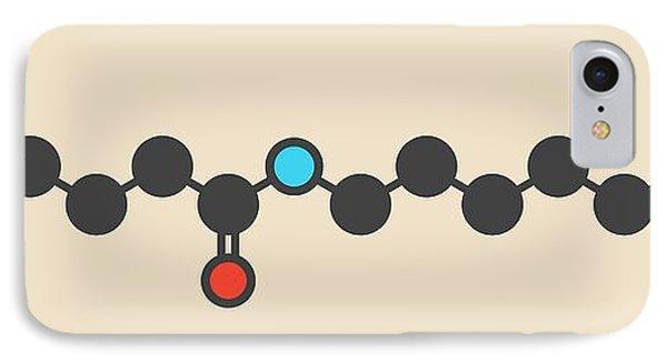 Nylon Plastic Polymer Molecule IPhone Case by Molekuul