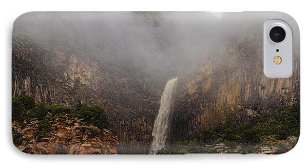 Oak Creek Waterfall IPhone Case