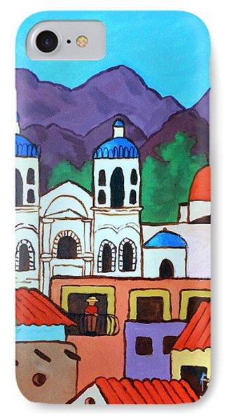 Oaxaca IPhone Case by Whitney Morton