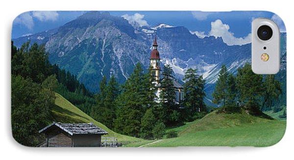 Oberndorf Tirol Austria IPhone Case
