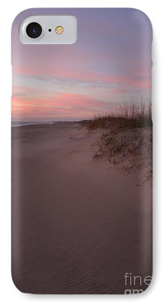 Obx Serenity 2 IPhone Case by Tony Cooper