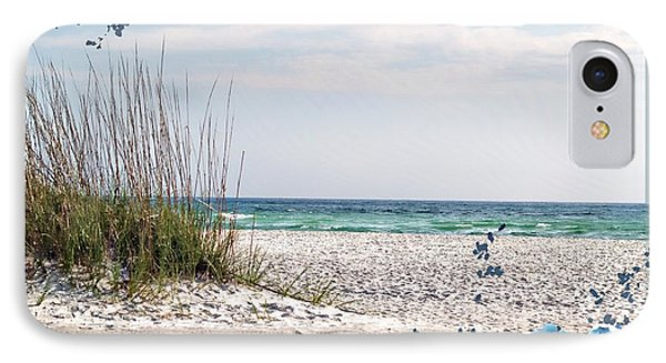 IPhone Case featuring the photograph Ocean Breeze by Athala Carole Bruckner