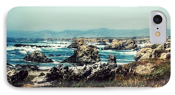 Ocean Breeze IPhone Case by Melanie Lankford Photography