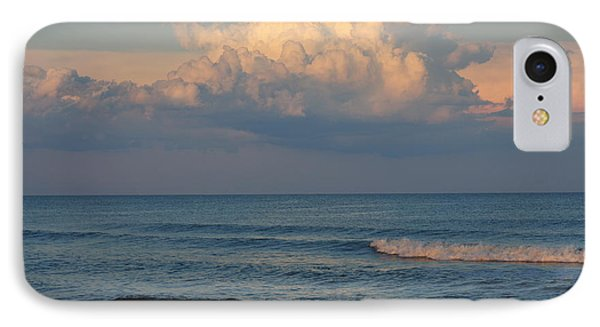 IPhone Case featuring the photograph Ocean City Nj by Vadim Levin