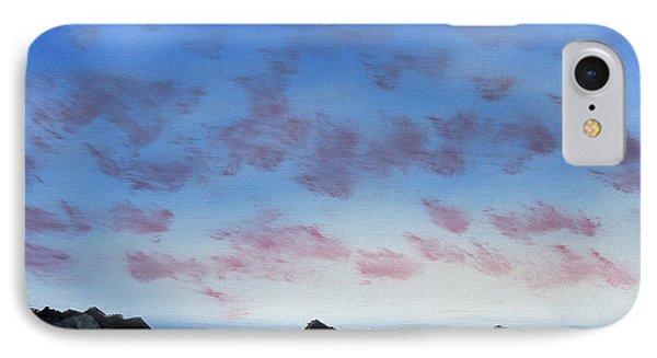 Ocean Islands IPhone Case by Jennifer Muller