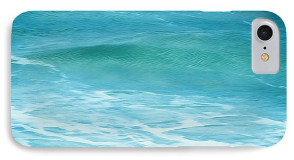 Ocean Lullaby IPhone Case by Roselynne Broussard
