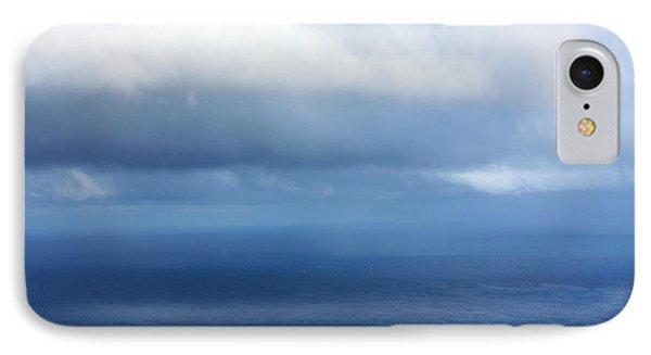 Ocean Of Existence Phone Case by Karon Melillo DeVega