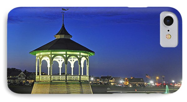IPhone Case featuring the photograph Ocean Park by Dan Myers