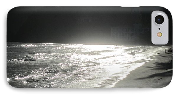 IPhone Case featuring the photograph Ocean Smile by Fiona Kennard