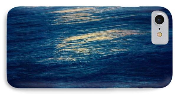 IPhone Case featuring the photograph Ocean Twilight by Ari Salmela