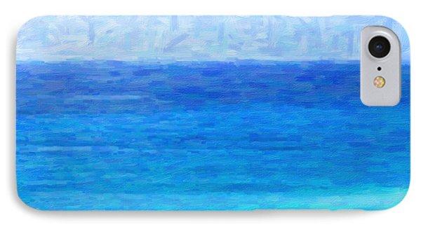 Ocean View IPhone Case