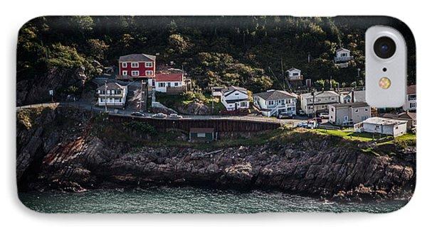 Ocean Village IPhone Case by Patrick Boening