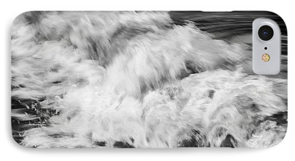 Ocean Wave I IPhone Case by Elena Elisseeva