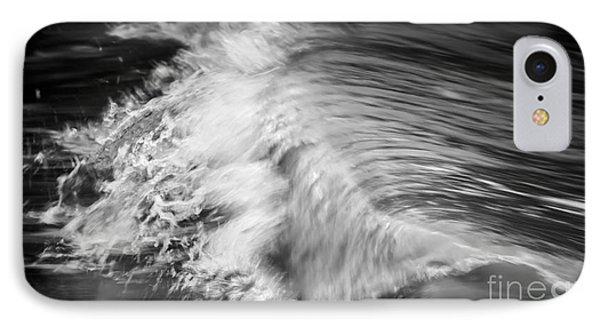 Ocean Wave II IPhone Case