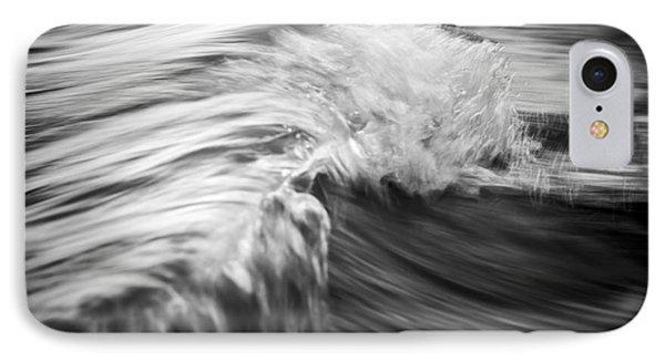 Ocean Wave IIi IPhone Case by Elena Elisseeva