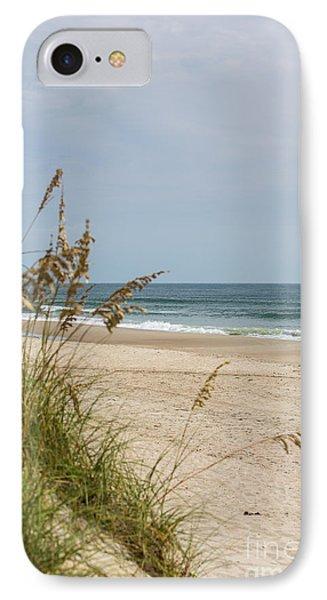 Ocracoke Beach IPhone Case