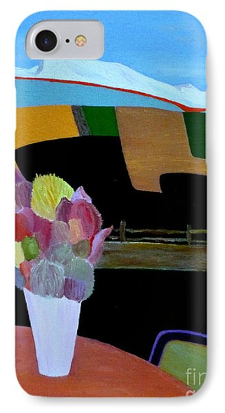 October Morning IPhone Case by Bill OConnor