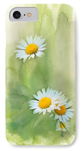 IPhone Case featuring the photograph Ode To Spring by Kathleen Holley