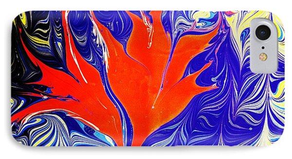 Of Paradise  IPhone Case by Lisa Brandel