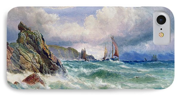 Off Cape Clear    County Cork IPhone Case