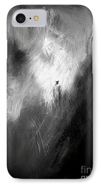 Off He Goes IPhone Case by Christine Ricker Brandt