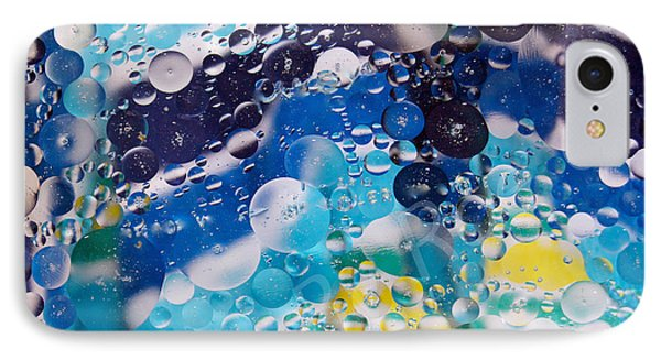 Oil And Water IPhone Case