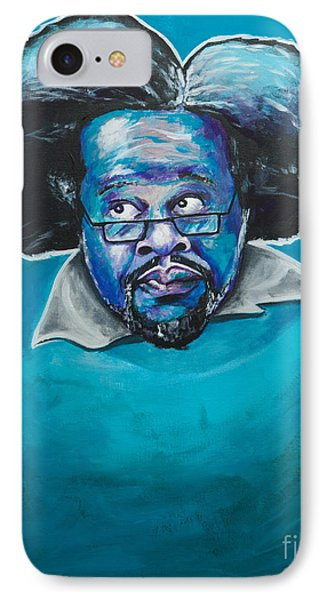 Oj Did It IPhone Case by The Styles Gallery