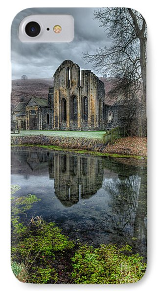 Old Abbey Phone Case by Adrian Evans