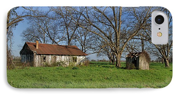 Old And Forgotten IPhone Case
