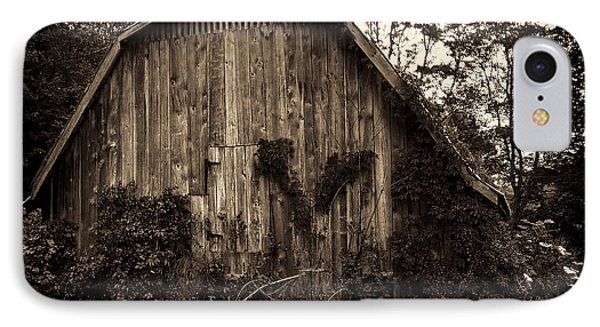 Old Barn 04 IPhone Case