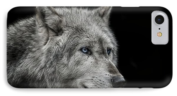 Old Blue Eyes IPhone 7 Case